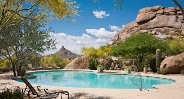 Troon Condos in Troon Scottsdale AZ